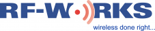RF-Works Logo