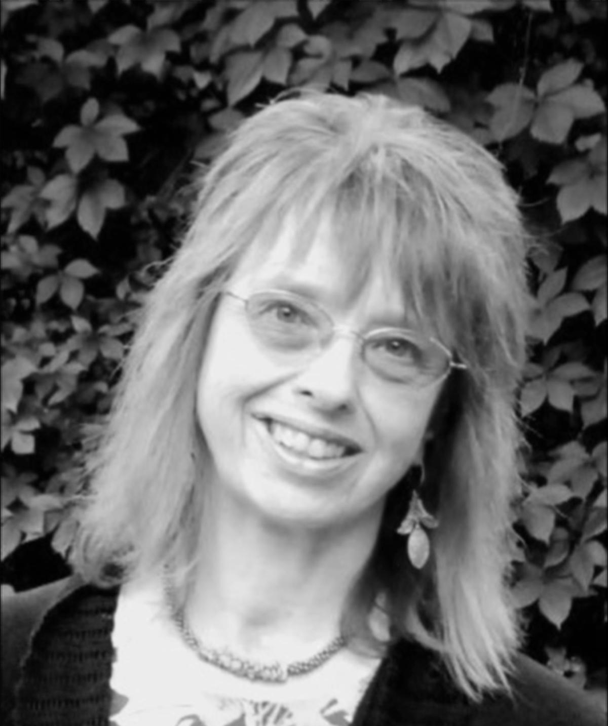 Kathy O'Keeffe